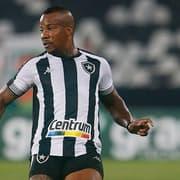 Botafogo: Guilherme Santos segue fora contra o Guarani; Barreto volta a ficar à disposição