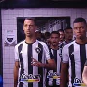 ATUAÇÕES FN: Gilvan e Barreto comprometem em derrota do Botafogo para o Goiás; Diego Loureiro, Chay e Frizzo se salvam