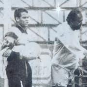 Ubirajara Dias, preparador de goleiros campeão da Copa Conmebol pelo Botafogo, morre de Covid-19