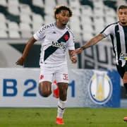 Gerson confia em acesso de Botafogo e Vasco para a Série A: 'Tenho certeza absoluta'