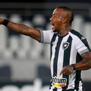 Botafogo: Guilherme Santos tem sondagem de dois clubes da Série C
