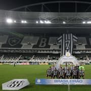 Arrancada com Enderson faz Botafogo virar o melhor mandante da Série B