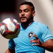 Barreto explica mudança do Botafogo com Enderson e faz alerta com G-4: 'Viramos alvo'