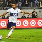 Ex-Botafogo, Caio Alexandre passa por cirurgia após fratura no pé e está fora do restante da MLS