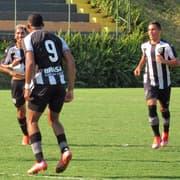 Base: Botafogo vence Resende e se aproxima das semifinais do Campeonato Carioca Sub-20