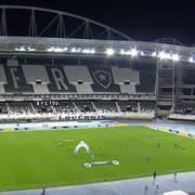 Estádio Nilton Santos, do Botafogo, pode receber Mundial de Clubes junto com Maracanã este ano