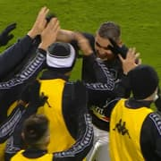 ATUAÇÕES FN: Rafael Navarro brilha em noite cheia de destaques do Botafogo em vitória sobre o Coritiba