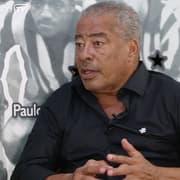 Ídolo do Botafogo e da Seleção Brasileira, Jairzinho é internado com Covid-19