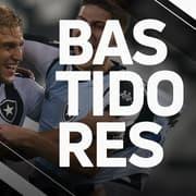 VÍDEO: Botafogo divulga bastidores da vitória sobre a Ponte Preta no Nilton Santos