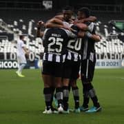 Rodada da Série B é favorável, e Botafogo pode abrir seis pontos de vantagem para o quinto colocado