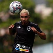Rafael tem nome publicado no BID e já tem condições legais de estrear pelo Botafogo