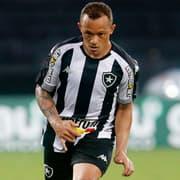 Carlinhos x Rafael Carioca... Como Enderson melhorou o nível dos reforços no Botafogo