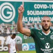 Botafogo reabre conversas para contratar atacante Fernandão, livre no mercado após deixar o Goiás