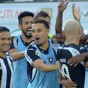 ATUAÇÕES FN: Rafael Navarro acaba com o jogo em Botafogo 3 x 1 Náutico; Chay e Marco Antônio se destacam