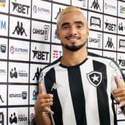 Rafael diz que Fluminense fez só sondagem e única oferta foi do Botafogo: 'Nem deixei ninguém mandar proposta'