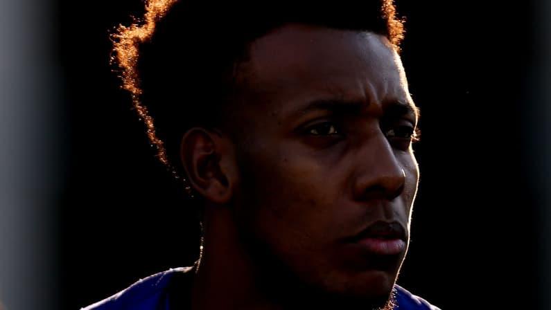 No Bahia, Moisés fala de reencontro com o Botafogo: 'É um time forte e com tanque cheio'