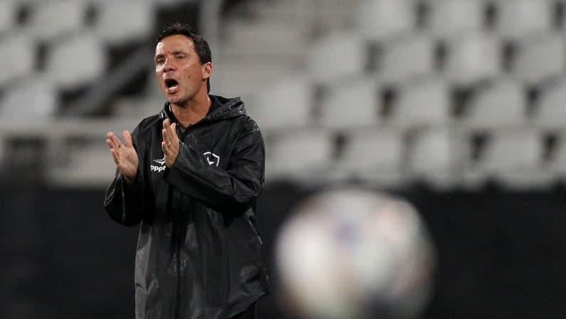 Sem vender 'ilusão', Botafogo encara o Americano com chances remotas