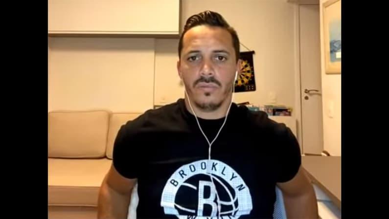 Marcos Leite fala sobre negociação do Botafogo com Yaya Touré ao Canal do TF
