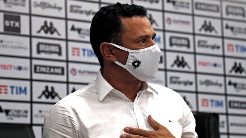 Túlio Lustosa - Botafogo