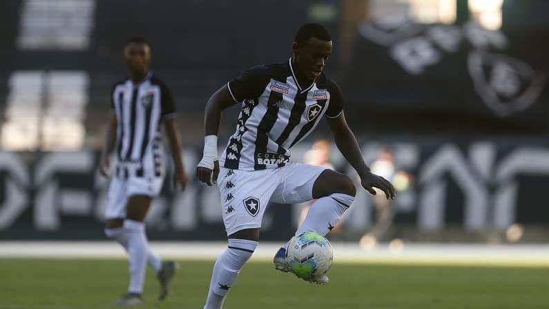 Michel - Botafogo