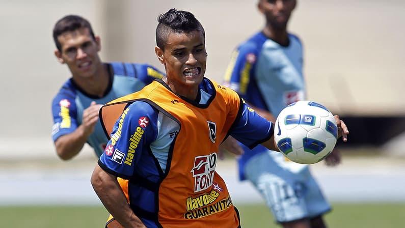 Everton - Botafogo