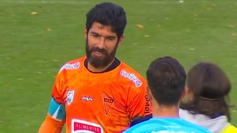 Loco Abreu se despede do futebol em Liverpool 5x0 Sud América