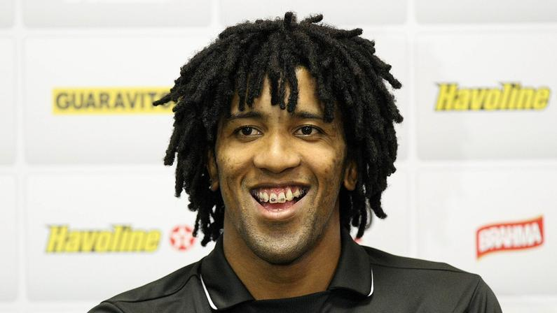 Bruno Cortez - Botafogo