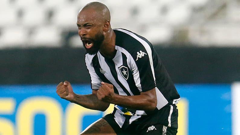Chay em Botafogo x Cruzeiro | Série B do Campeonato Brasileiro