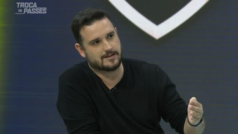 Raphael Rezende analisa Botafogo x CSA