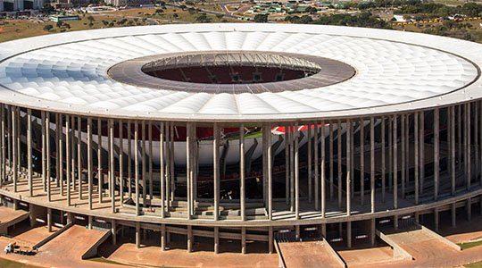 Botafogo vende mando de campo de clássico com o Fluminense para Brasília
