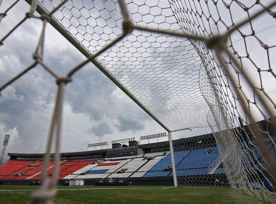 Botafogo visita o Nacional-PAR, às 19h30, pela segunda fase da Sul-Americana