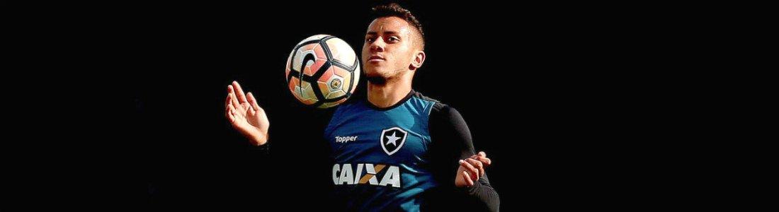 Renan Gorne pode voltar a integrar o elenco do Botafogo após o torneio OPG
