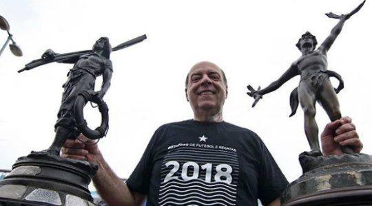 Remo: Botafogo é hexacampeão estadual, aumenta hegemonia no remo e fatura Terra e Mar em 2018