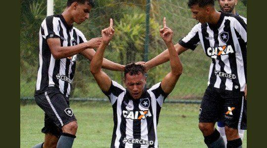 Renan Gorne, Lucas Campos, Leandro Carvalho… Botafogo deve ter um timaço!