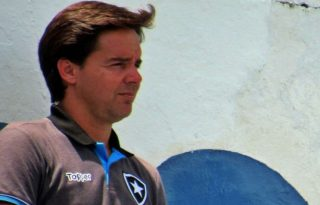 Treinos online, coordenação médica, orientação psicológica e educacional: como a base do Botafogo trabalha na pandemia