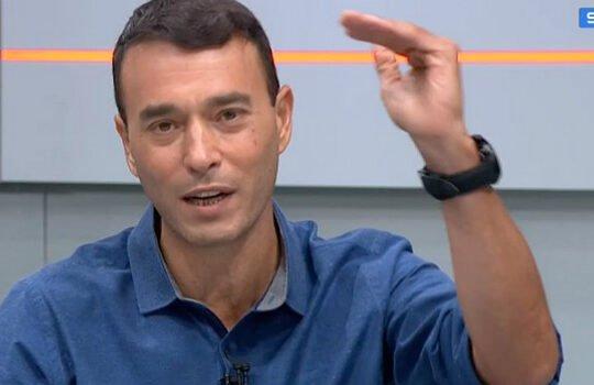 Rizek Valoriza Vit U00f3ria Do Botafogo E Diz Que Clube N U00e3o