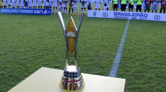 Botafogo vai disputar o Campeonato Brasileiro Feminino A-2; veja a tabela