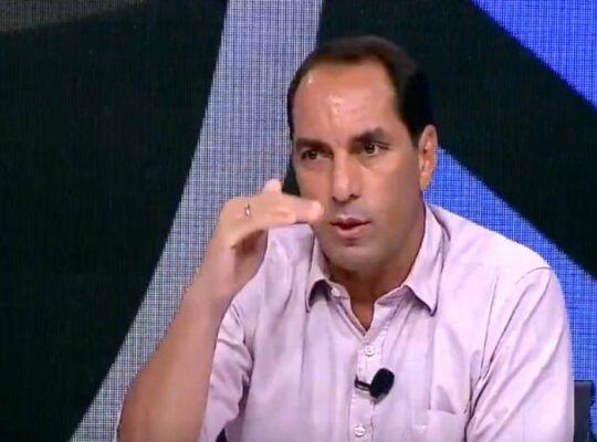 Edmundo detona interesse do Botafogo por Robben: 'Só pode ser brincadeira'