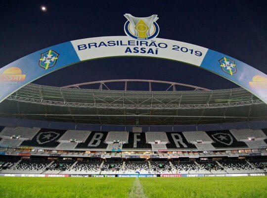 Brasileirão: Botafogo x Bahia é adiado por conta da final do Campeonato Baiano