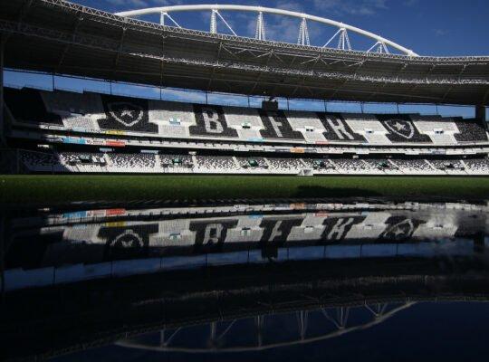 Ferj solta tabela com Botafogo x Cabofriense sábado e jogo do Fluminense no domingo