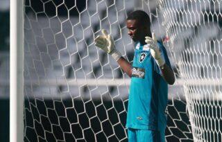 Promessa do Botafogo, Andrew é anunciado pelo Maranhão junto com herói do Palmeiras
