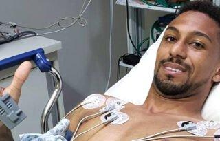 Futuro de Biro Biro no futebol é incógnita um ano após síncope no Botafogo