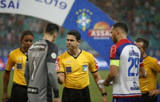 CBF confirma adiamento de Botafogo x Bahia; não há definição da nova data