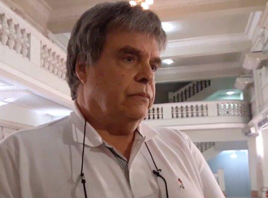 VP de finanças explica por que Botafogo não adotou a MP 936 ao demitir funcionários