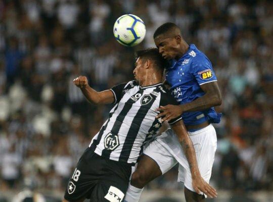 Cruzeiro ultrapassa o Botafogo e se torna o clube brasileiro com maior dívida. Veja ranking