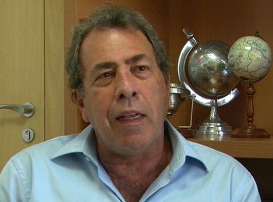 Montenegro, sobre tri mundial do Botafogo: 'Ganhamos campeonatos muito mais importantes que a Copa Toyota'