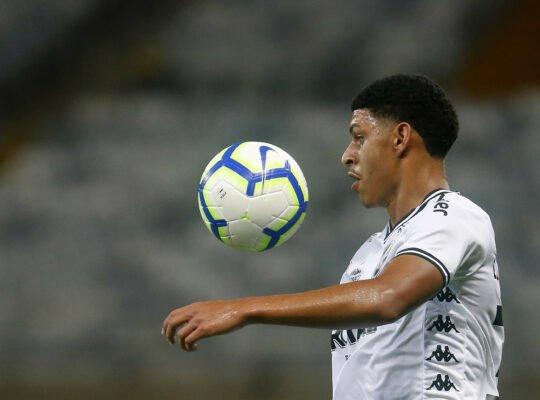 Jornalista italiano coloca Luis Henrique, do Botafogo, na mira do Wolverhampton