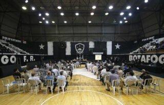 Investidores pedem sigilo sobre negociação com Botafogo S/A