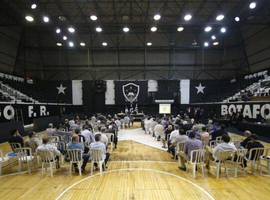 E a Botafogo S/A? Otimista, dirigente crê em 'novidades positivas em algumas semanas'