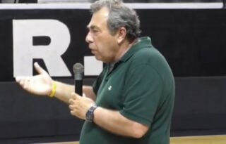 Montenegro diz que Botafogo não mudou postura e não confirma volta aos treinos: 'As pessoas precisam ter calma'